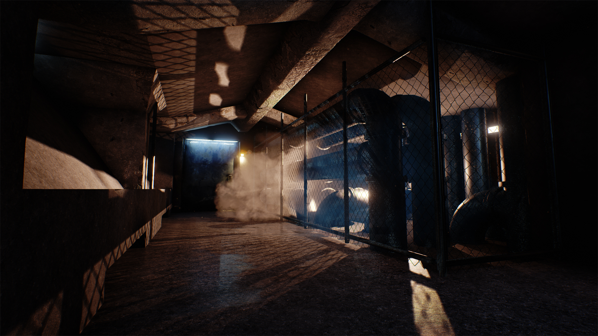 Unreal 4: Game Asset Creation