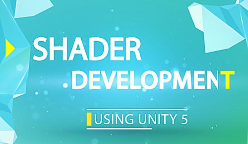 Shader Development using Unity