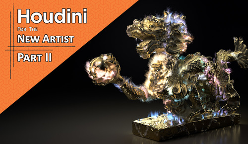 Houdini For The New Artist Part II
