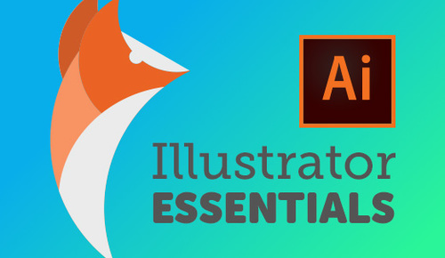 Adobe Illustrator CC - Essentials