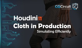 Applied Houdini - Dynamics II
